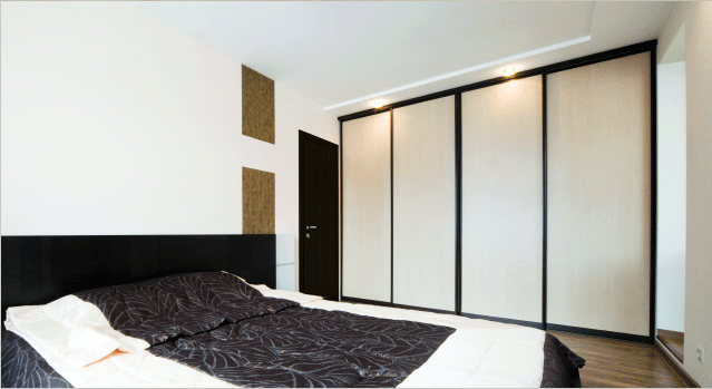 free shipping 1fab1 2ab05 Sliding Wardrobe Doors. Design & Buy Online The Easy Way.