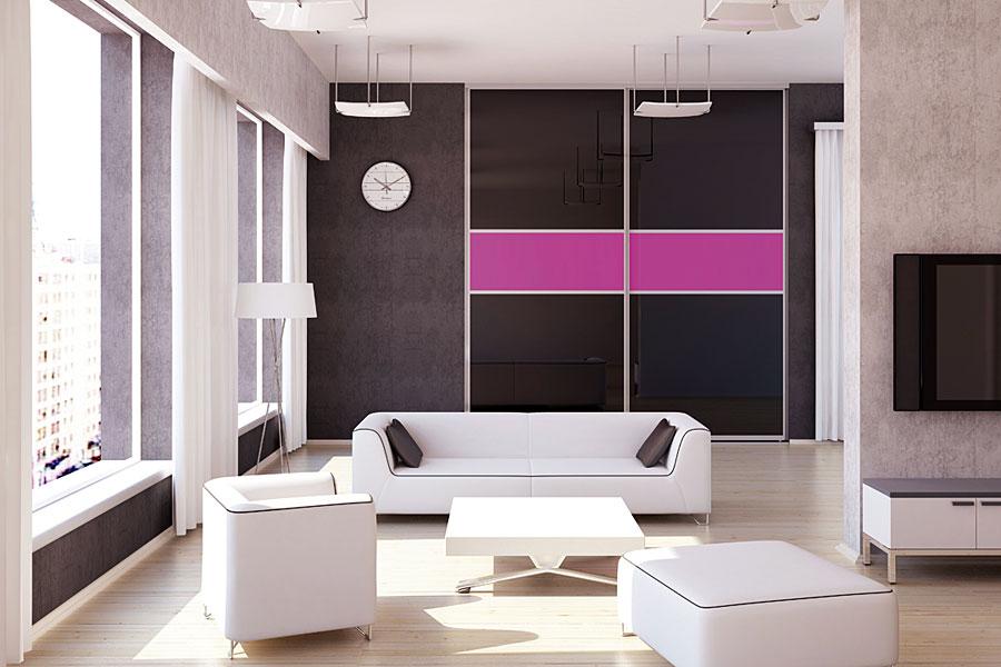 7 desirable interior door design ideas for Interior design doors ideas