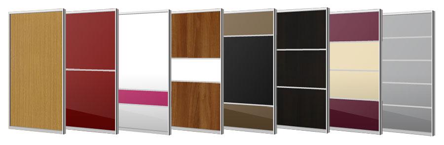 Made to measure sliding wardrobe doors & Made to Measure Sliding Wardrobe Doors Pezcame.Com