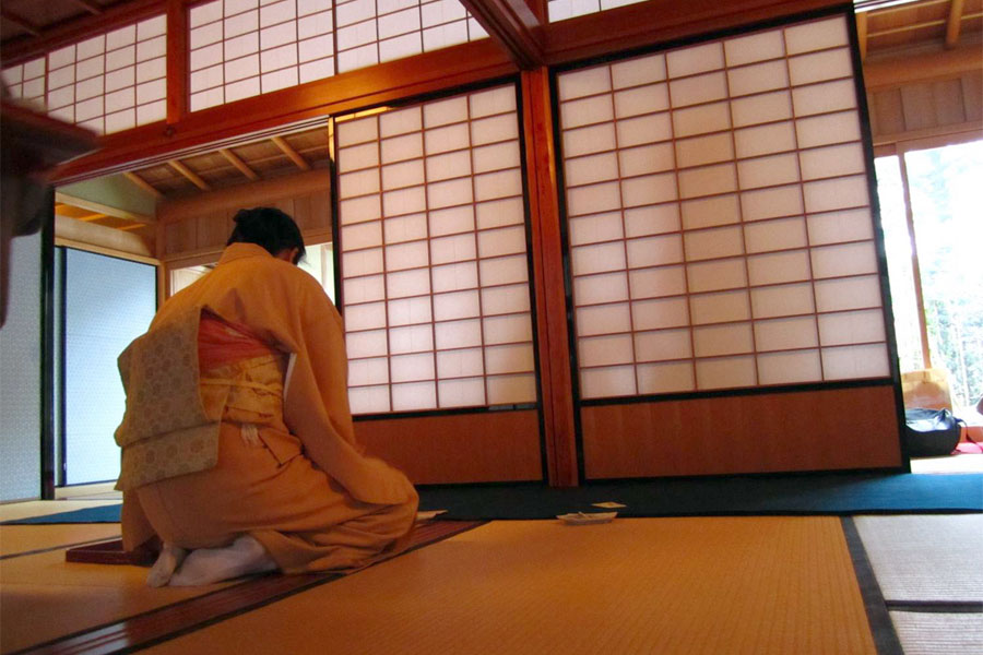 HOW TO CREATE YOUR ORIENTAL SHOJI JAPANESE SLIDING DOORS