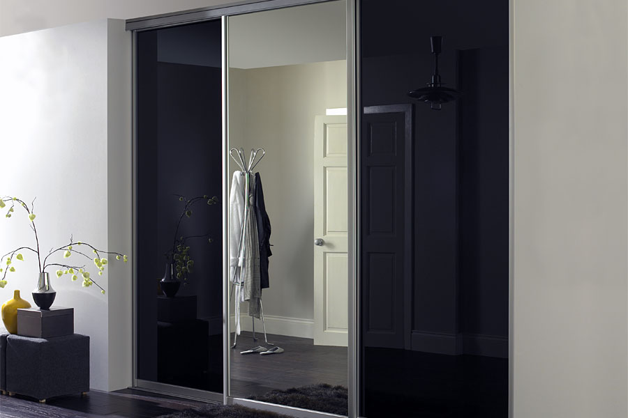 Doors sliding wardrobes